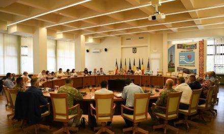 Stare de alertă pe teritoriul judeţului Maramureş, din cauza lipsei spaţiilor de depozitare a deşurilor