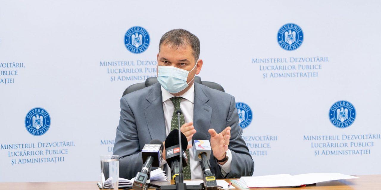 UDMR Mureş: Ministerul Dezvoltării a aprobat o finanţare de 38 de milioane de lei pentru patinoarul de la Târgu Mureş