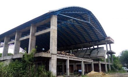 Primăria Iaşi face încă un pas privind bazinul olimpic din campusul Tudor Vladimirescu