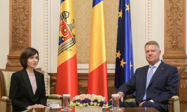 Preşedinţii României şi Republicii Moldova, invitaţi la Adunarea Generală a Autorităţilor Locale din cele două ţări