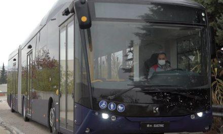 MDLPA a finalizat procedura de achiziţie publică a 56 de autobuze electrice pentru Braşov şi Timişoara