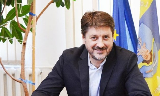 Preşedintele AOR: România sprijină apropierea Republicii Moldova de structurile europene