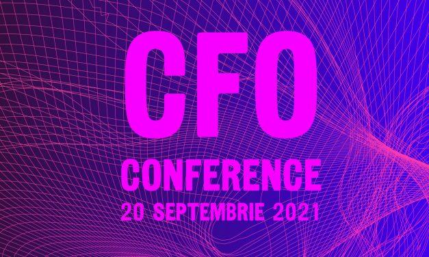 """O nouă ediție a """"CFO Conference"""": discuții despre rolul CFO-ului în organizație"""