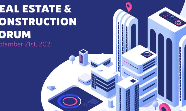 """Perspectivele pieței imobiliare din România sunt dezbătute în cadrul unei noi ediții a """"Real Estate & Construction Forum"""""""