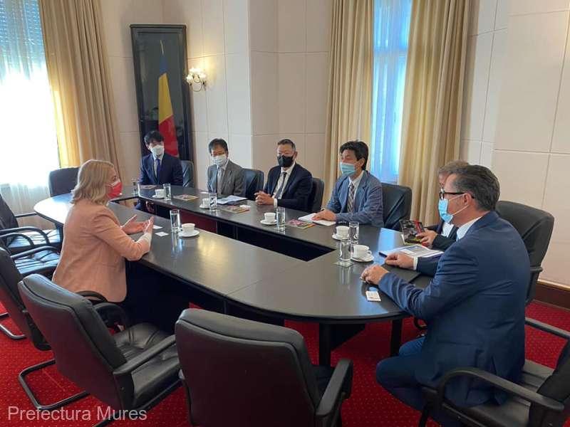 Mălureanu (ANFP): Concursuri pentru funcţii de conducere întrerupte la MIPE; urma ca subiectele să fie extrase aleatoriu