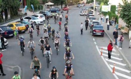 Primăria Municipiului Moinești a marcat Săptămâna Mobilității Europene printr-o serie de evenimente complexe