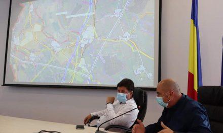 CJ Arad a semnat certificatul de urbanism pentru drumul expres Arad – Oradea
