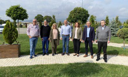Asociația ROREG și-a stabilit noua conducere și prioritățile pentru perioada de programare 2021-2027