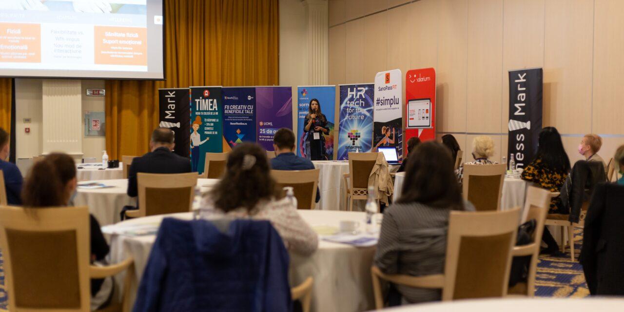 CLUJ – NAPOCA HR VIBES 2021: Companiile trebuie să implementeze o insfrastructură de schimbare și procese care să susțină schimbarea