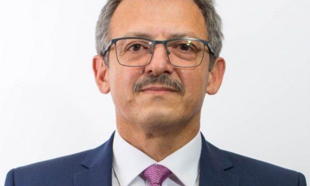 Marcel-Petrică Iacobescu a fost numit în funcţia de prefect al judeţului Gorj