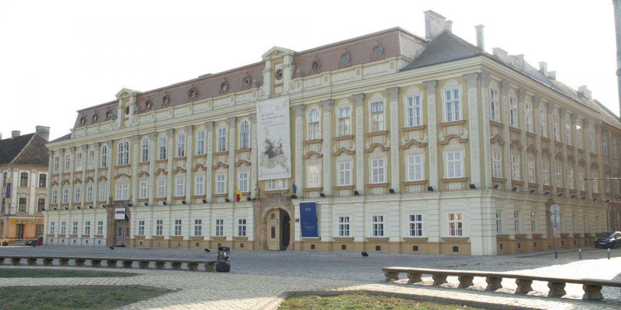 Consiliul Judeţean Timiş a introdus bilet unic de intrare pentru muzeele sale din Timişoara
