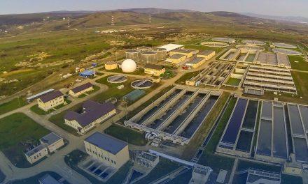 Cluj: Peste 4,6 milioane de lei din fonduri UE pentru valorificarea nămolului din ape uzate
