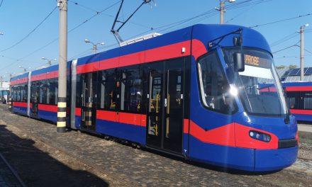A fost finalizată achiziţia celor 20 de tramvaie Astra Arad pentru Oradea, prin proiect cu fonduri europene