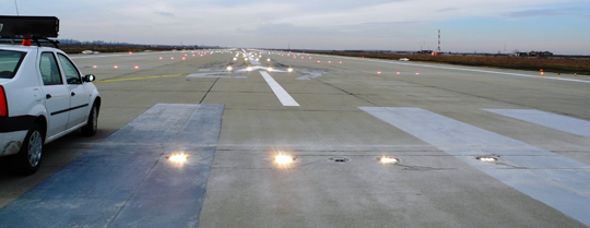 A fost semnat acordul contractual pentru etapa a III-a de realizare a Aeroportului Internaţional Braşov-Ghimbav