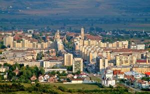 Peste 52,5 milioane de lei fonduri nerambursabile, pentru un nou sistem de iluminat public în Alba Iulia