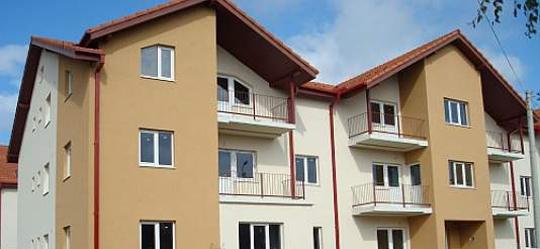 Primăria Mangalia construieşte apartamente de serviciu pentru cadrele medicale