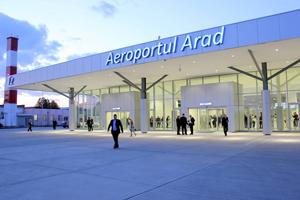 Relansarea Aeroportului pare a fi tot mai aproape, susţine preşedintele CJ Arad