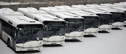 Primăria Sibiu cumpără zece autobuze noi şi intenţionează să achiziţioneze şi unele ecologice