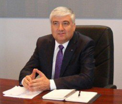 Primarul municipiului Giurgiu anunță că gunoiul va fi plătit în funcţie de cantitate, cu saci personalizaţi