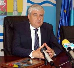 Proiecte de aproape 24 de milioane de euro pentru dezvoltare urbană durabilă în municipiul Giurgiu