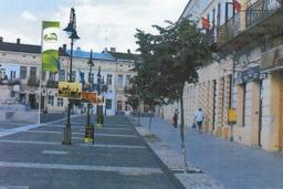 Beciurile istorice din Centrul Vechi al municipiului Botoşani vor fi reabilitate printr-un program transfrontalier