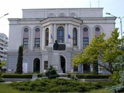 """Teatrul """"Mihai Eminescu"""" din Botoşani va fi reabilitat şi consolidat în baza unui proiect european"""