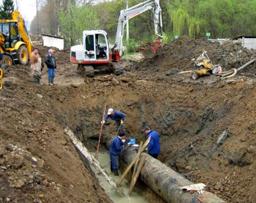 Fonduri europene pentru racordare la apă potabilă a peste 30% din comunele din judeţul Brăila