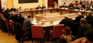 CJ Caraş-Severin a aprobat suplimentarea sumelor destinate asigurării secţiunii de dezvoltare, din excedentul bugetar