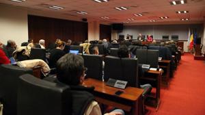 Înfiinţarea a zece companii municipale, adoptată de Consiliul General al Municipiului Bucureşti