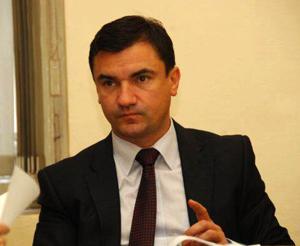 Mihai Chirica: La Iaşi se dublează suprafeţele de spaţiu verde