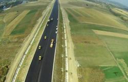 Primarii promit finalizarea planurilor parcelare pentru terenurile expropriate pentru Autostrada Transilvania, necesare despăgubirilor
