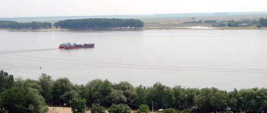 Investiţie de peste 6,2 milioane euro la Plaja 'Dunărea'