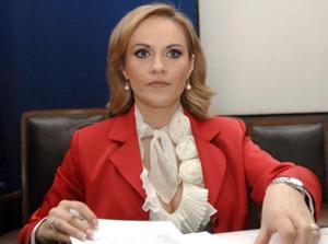 Gabriela Firea admite existenţa unor deficienţe în reabilitarea sediului istoric al Capitalei