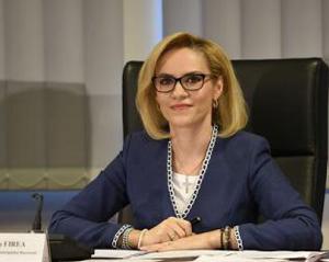 Gabriela Firea a solicitat ca situaţia poluării din Bucureşti să fie analizată într-o şedinţă a CSAT