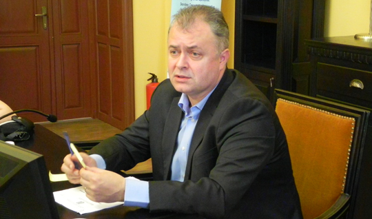 Primarul municipiului Botoşani propune ca taxele şi impozitele locale să fie majorate cu 18%