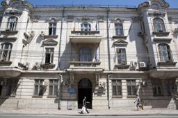 Consiliul Local Galaţi a aprobat Strategia de dezvoltare locală a municipiului 2016 – 2025