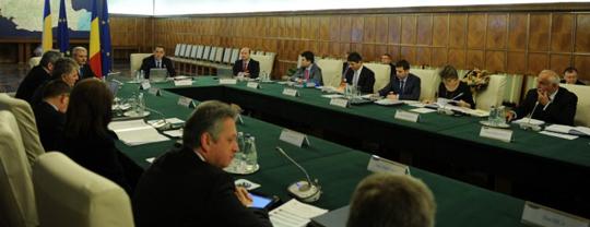 Guvernul a alocat judeţului Braşov 62% din sumele solicitate pentru înlăturarea efectelor inundaţiilor, conform prefectului