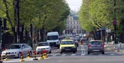 Municipiul Iaşi este inclus în Programul de Dezvoltare Urbană Durabilă a Oraşelor Verzi