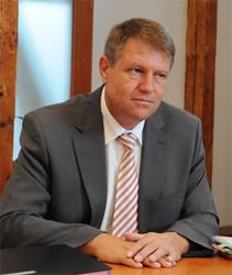 Klaus Iohannis către membrii noului Cabinet:Preluaţi factura eşecului celor două Guverne anterioare