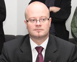 Primarul municipiului Satu Mare a semnat contractul pentru construirea unui pod peste Someş