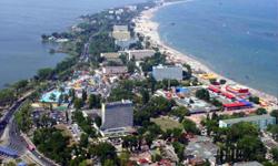 Decebal Făgădău crede că staţiunea Mamaia a ajuns la optimul capacităţii de construire