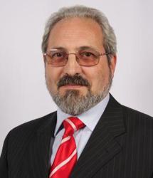 Romeo Olteanu este noul vicepreşedinte al Consiliului Judeţean Iaşi