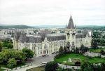 Palatul Culturii, prezentat pe platforma Google Arts&Culture Iaşi