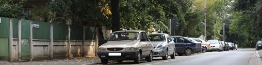 Tarifele pentru parcările rezidenţiale, nemodificate de nouă ani în municipiul Tulcea