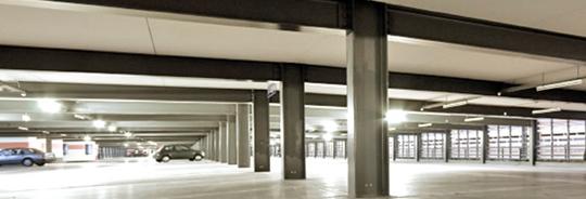Municipiul Târgu Mureş ar putea avea o parcare subterană de 9 milioane de euro
