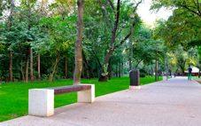Consiliul Local Sector 1 cere CGMB parcurile 'Regele Mihai I' şi Cişmigiu pentru a le moderniza