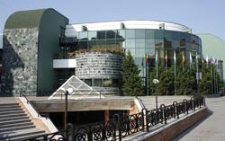 Toţi angajaţii Primăriei Alba Iulia au fost testaţi pentru depistarea COVID-19