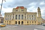 Clădirile de patrimoniu şi alte imobile din centrul istoric al municipiului Oradea intră în program multianual de reabilitare