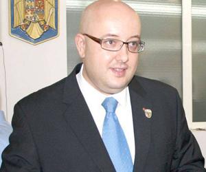 Constantin Rădulescu a fost ales preşedinte al Consiliului pentru Dezvoltare Regională Sud-Vest Oltenia