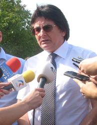"""Primăria Timişoara stă """"foarte bine"""" la gradul de îndatorare, susţine Nicolae Robu"""